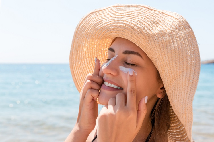 The right sunscreen for your skin type