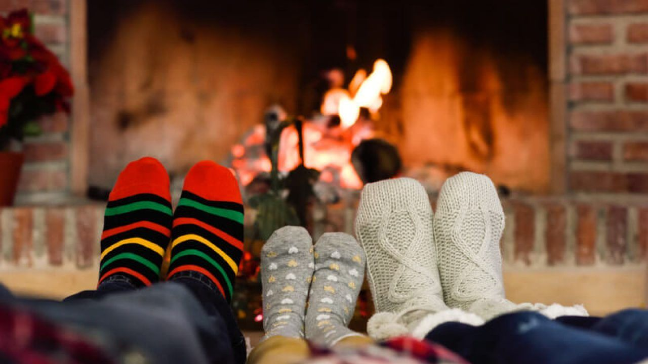 5 items to keep you warm in winter