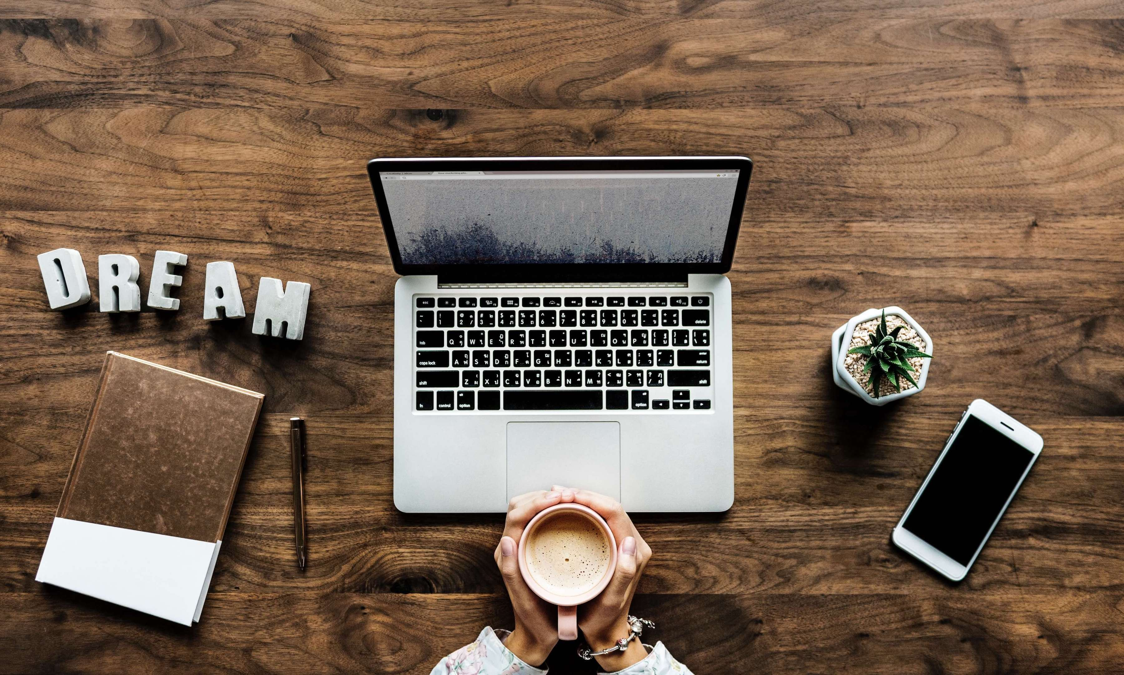 Meet these 3 professions to work from home