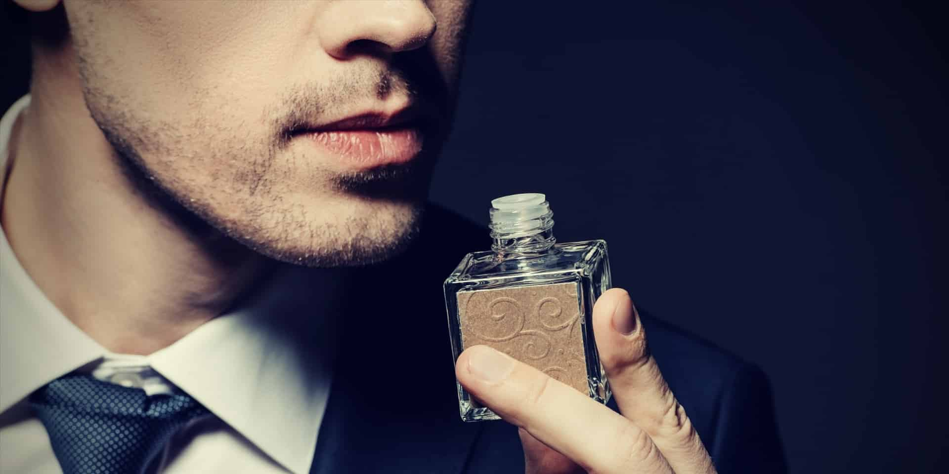 Men's perfumes that are making people talk