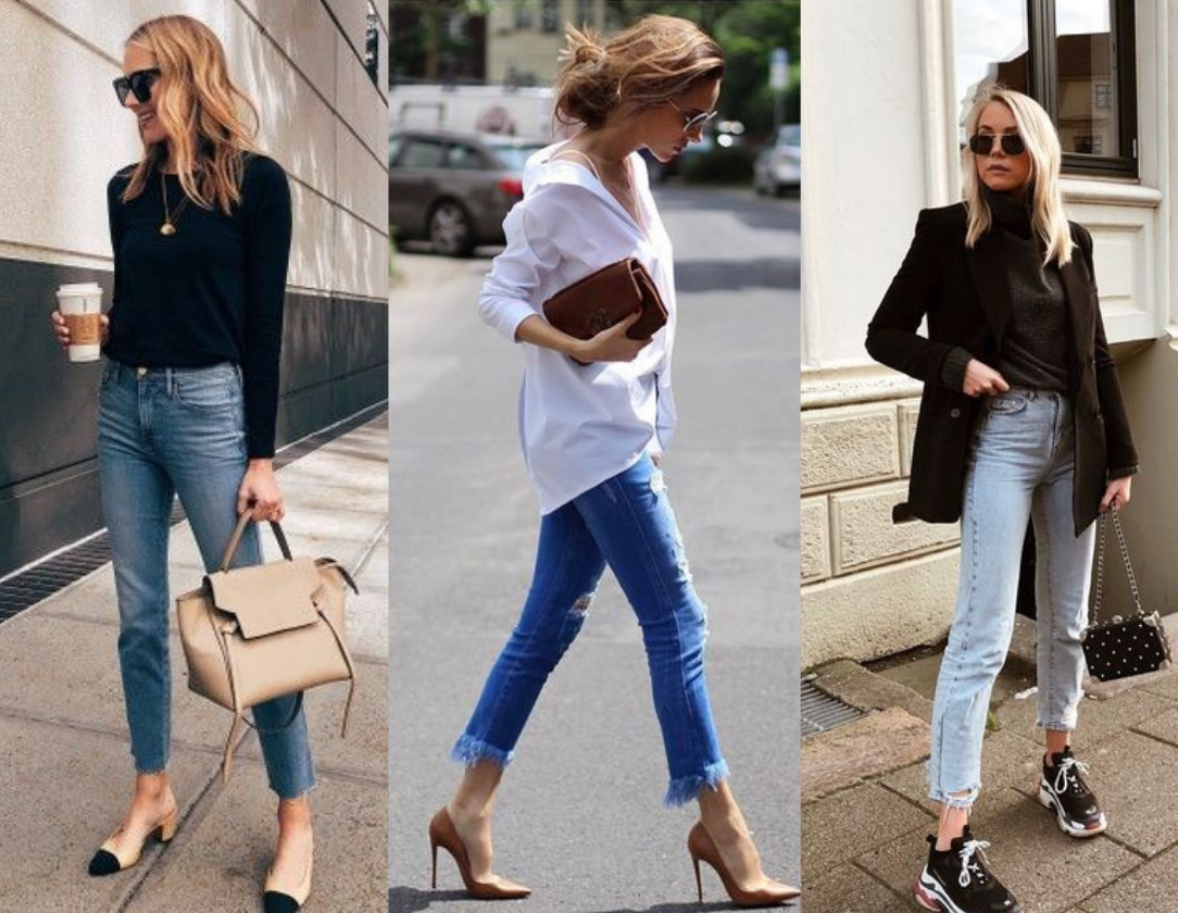 6 PIECES THAT NEVER GO OUT OF FASHION