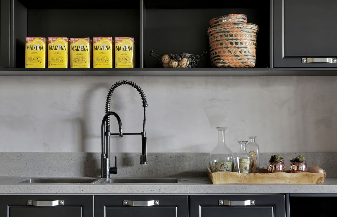 Is it worth investing in a gourmet faucet?