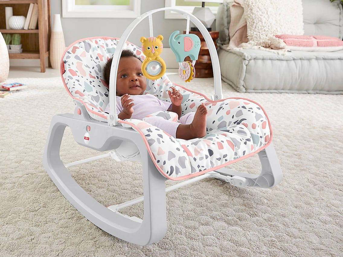Is baby rest chair useful?